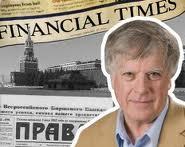 Журналисту из США Дэвиду Сэттеру отказано во въезде в Россию