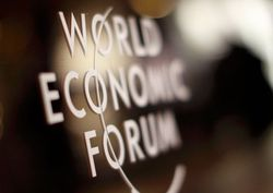 В Давосе стартовал Всемирный экономический форум