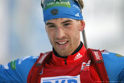 Стал известен олимпийский состав сборной России по биатлону