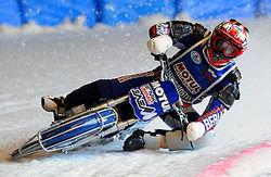 В Уфе пройдет финал ЧР среди юниоров по мотогонкам на льду