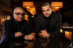 """Скорсезе и Ди Каприо могут получить два """"Оскара""""  за фильм """"Волк с Уолл-стрит"""""""