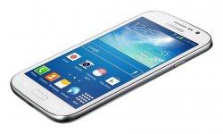 Samsung официально представил смартфон Galaxy Grand Neo