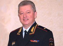 Глава Госавтоинспекции Москвы уходит в отставку