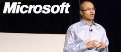 Гендиректором Microsoft может стать Сатья Наделла