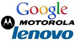 Китайская компания Lenovo приобрела Motorola Mobility