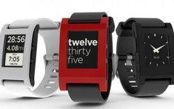 """Компания Pebble открыла магазин приложений для """"умных"""" часов"""