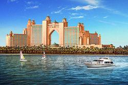 В конце марта в Дубае будет введен туристический налог