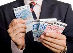 Коррупция в ЕС достигла 120 млрд евро в год