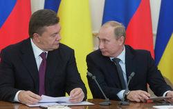 Янукович встретится с Путиным в Сочи