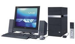 Sony собирается продать убыточное ПК-подразделение Vaio