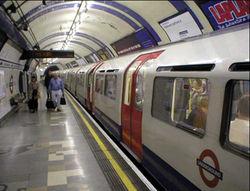В Лондоне началась двухдневная забастовка сотрудников метрополитена