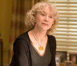 Хелен Миррен вручат награду BAFTA за вклад в кино