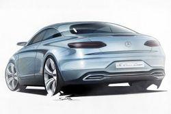 Первое изображение Mercedes-Benz S-Class Coupe