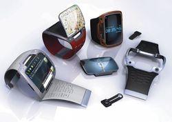 """""""Умные"""" часы от Huawei будут представлены в конце февраля"""