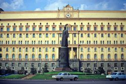 Мосгордума рассмотрит вопрос о возвращении памятника Дзержинскому на Лубянку