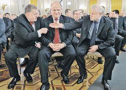 В Госдуме во втором чтении принят законопроект о федеральных выборах