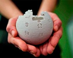 """В """"Википедии"""" зазвучат голоса известных россиян"""