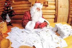 В Санкт-Петербурге планируют открыть официальную резиденцию Деда Мороза