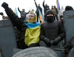 Сегодня в Украине вступил в силу закон об амнистии митингующих