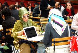В Турции принят закон об усилении контроля в интернете