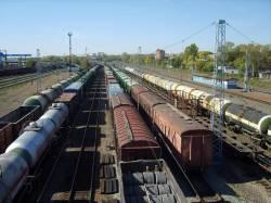 В Уфе реконструируют железнодорожные платформы