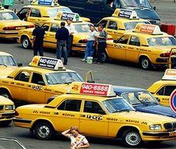 В Башкортостане проверят таксистов