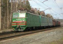 РЖД попросит у правительства еще 16 млрд рублей на вывоз грузов с Кузбасса