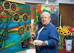 В Уфе откроется выставка работ Зураба Церетели