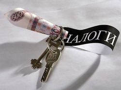 Закон о налоге на недвижимость в Госдуме обсудят весной
