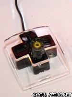 Анонсирована компьютерная мышь из стекла