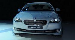 Автомобиль от BMW и Brilliance