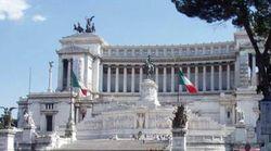 Столица Италии на грани банкротства