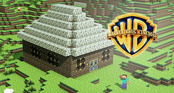 Кинокомпания Warner Bros по мотивам игры Minecraft снимет фильм