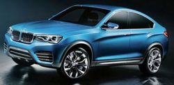 Объявлена дата официальной премьеры нового поколения BMW X4