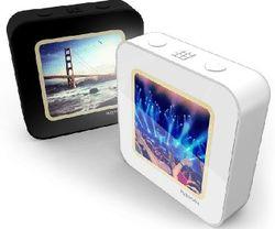 В апреле в продаже появится цифровая фоторамка Instacube
