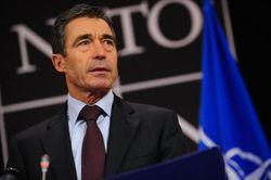 Совет НАТО пересмотрит отношения с Россией из-за событий на Украине