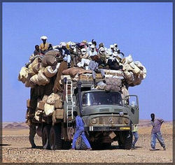уфа, транспорт