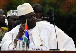 Гамбия намерена отказаться от английского языка в качестве официального