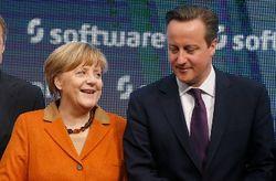 Великобритания и Германия совместно разработают сеть пятого поколения