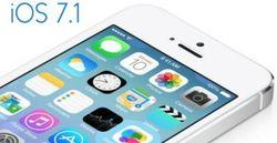 Корпорация Apple выпустила iOS 7.1