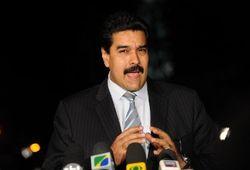 У президента Венесуэлы  появилась радиопрограмма