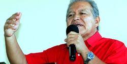 Президентом Сальвадора избран Санчес Серен