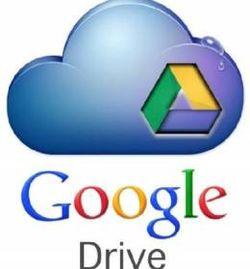 """Облачный"" сервис Google Drive стал дешевле"