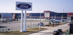 Российский завод Ford может на два месяца приостановить работу
