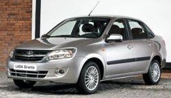 Lada Granta и Priora обзавелись новой механической трансмиссией