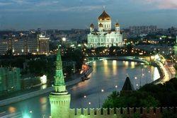 Столица РФ отказалась от строительства плавучих отелей