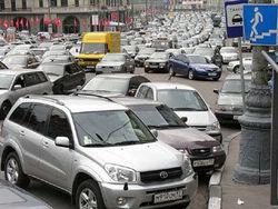 Конституционный суд признал повышенные штрафы за парковку в двух столицах законными