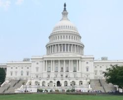 Сенаторы США в первом слушании одобрили законопроект о помощи Украине