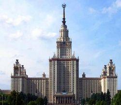 МГУ возглавил рейтинг лучших вузов СНГ