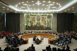 Совбез ООН осудил КНДР за пуски баллистических ракет